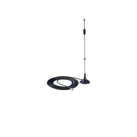 MOXA ANT-CQB-AHSM-03-3m Cellular Antenna