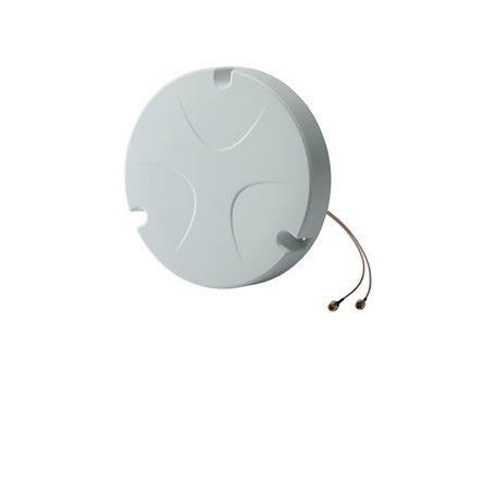 MOXA MAT-WDB-CA-RM-2-0205 WLAN Antenna