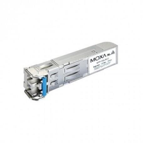 MOXA SFP-1GLSXLC-T SFP Module