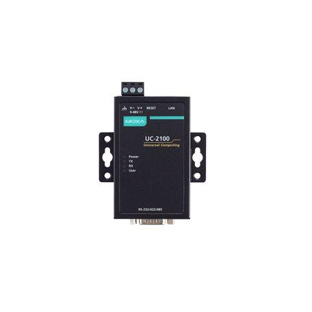 MOXA UC-2101-LX Industrial Embedded Computer