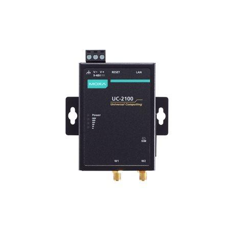 MOXA UC-2104-LX Industrial Embedded Computer
