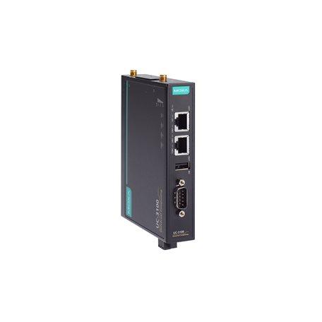 MOXA UC-3101-T-EU-LX Industrial Embedded Computer