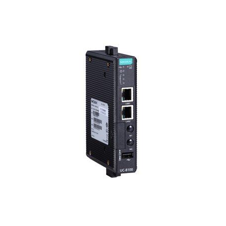 MOXA UC-8162-LX Industrial Computer