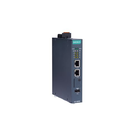 MOXA UC-8210-T-LX-S Industrial Embedded Computer