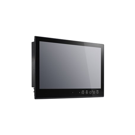 MOXA MD-224Z-HB Industrial Monitor