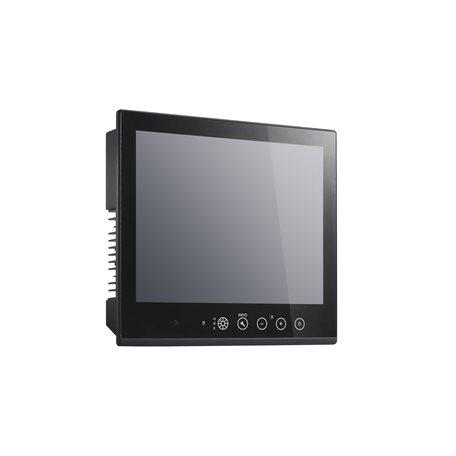 MOXA MPC-2157X-T Panel Computer