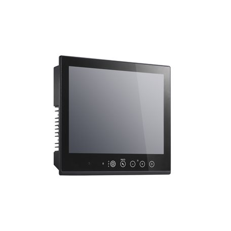 MOXA MPC-2157Z-T Panel Computer