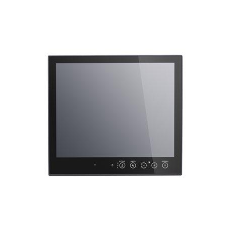 MOXA MPC-2190Z-W7E Panel Computer