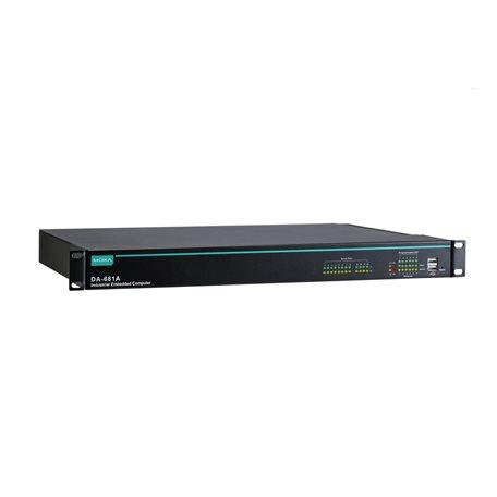 MOXA DA-681A-I-DPP Rackmount Industrial Computer