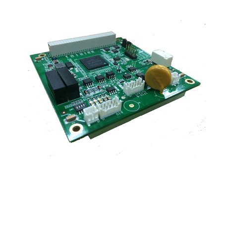 Moxa DA-IRIGB-4DIO-PCI104-EMC4 Expansion Module
