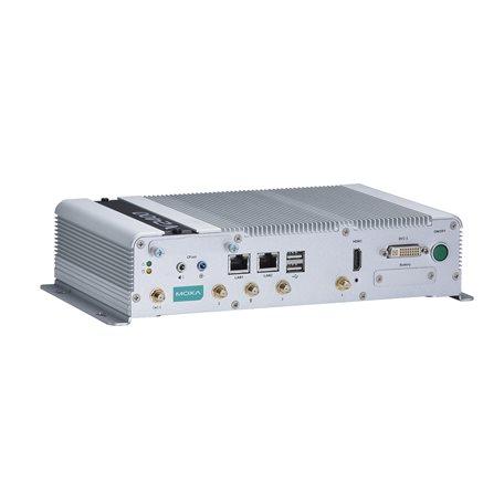 MOXA V2403-C2-T-W7E1 Wide Temperature Computer