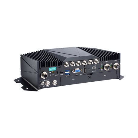 MOXA V2406C-KL1-T Wide Temperature Computer