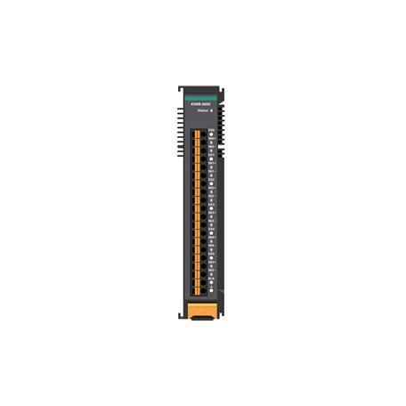 MOXA 45MR-6600 Remote I/O Module