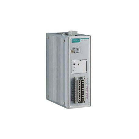 MOXA ioLogik 2512-T Smart Ethernet Remote I/O