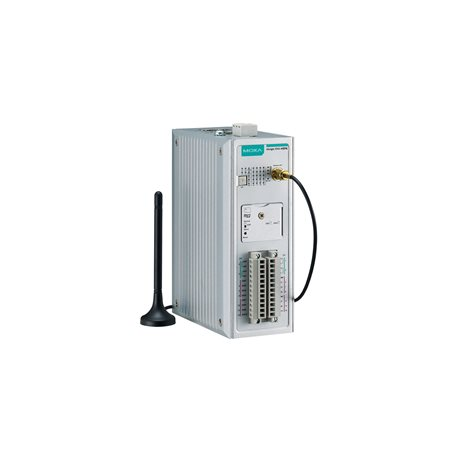 MOXA ioLogik 2542-HSPA Smart Ethernet Remote I/O