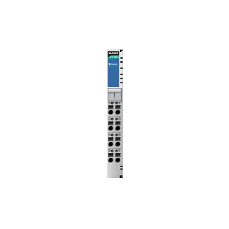 MOXA M-3802 Remote I/O Modules