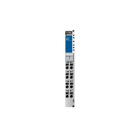 MOXA M-7805 Remote I/O Modules