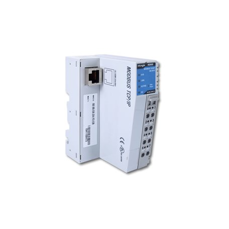 MOXA NA-4010 Ethernet Remote I/O