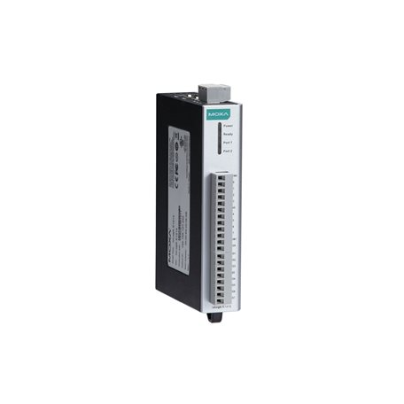 MOXA ioLogik E1212-T Ethernet Remote I/O