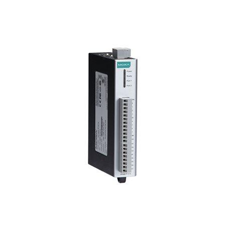 MOXA ioLogik E1213-T Ethernet Remote I/O