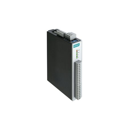 MOXA ioLogik R1214-T Ethernet Remote I/O