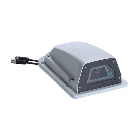 MOXA VPort 06EC-2V36M Outdoor IP Camera