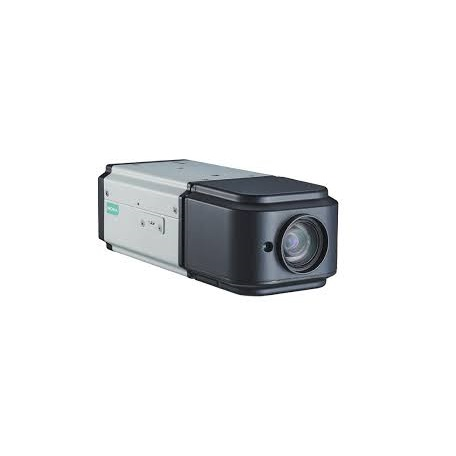 MOXA VPort 56-2MP-CAM10X-T Box IP Cameras