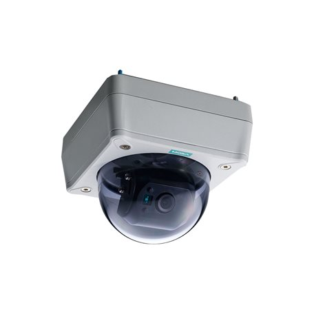 MOXA VPort P16-1MP-M12-CAM36-T Onboard IP Camera