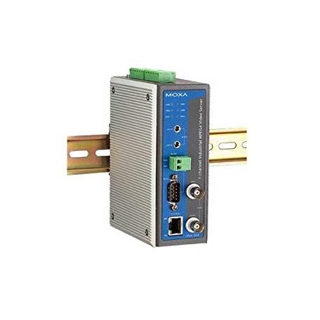 Moxa VPort 3310-T Video Server