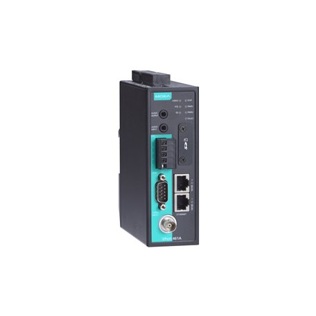 Moxa VPort 461A-T Video Servers
