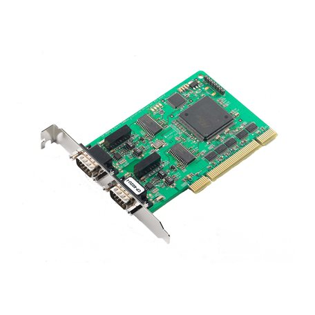 MOXA CP-602U-I w/o Cable CANBUS UPCI Board