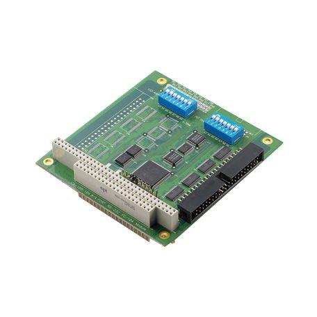 MOXA CA-108-T Serial Module Board
