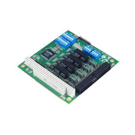 MOXA CA-134I-T Serial Module Board