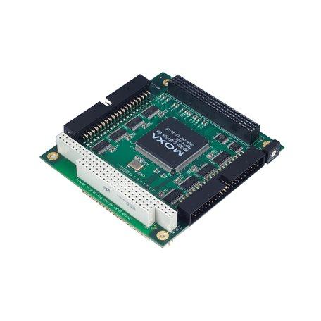 MOXA CB-108 Serial Module Board