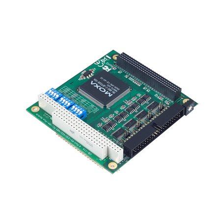 MOXA CB-114 Serial Module Board