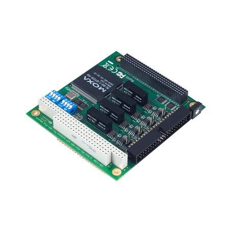 MOXA CB-134I-T Serial Module Board