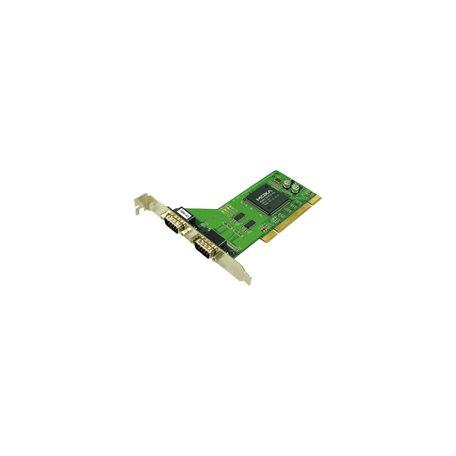 MOXA CP-102U UPCI Serial Board