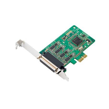 MOXA CP-114EL PCI Express Serial Board