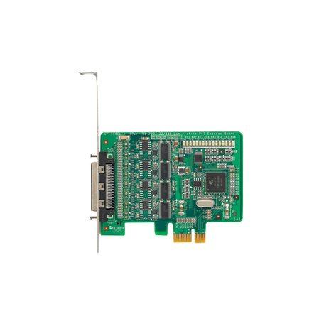 MOXA CP-118EL-A w/o Cable PCI Express Serial Board