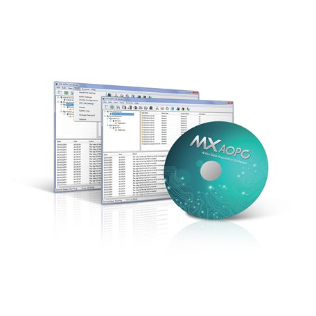 MOXA MX-AOPC UA Server Software