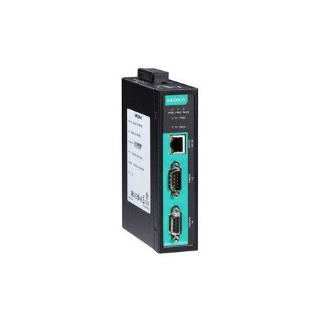 MOXA MGate 4101I-MB-PBS Industrial Ethernet Gateway