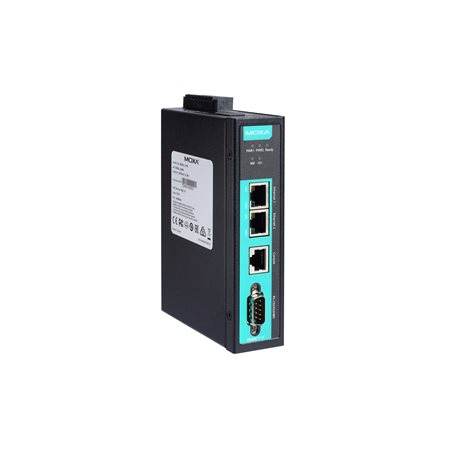 MOXA MGate 5114-T Industrial Ethernet Gateways