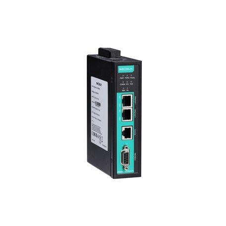 MOXA MGate 5102-PBM-PN Industrial Ethernet Gateway