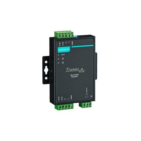 MOXA TCC-120I RS-422/485 Converter/Repeater