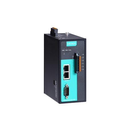 MOXA NPort IA5150A-6I/O Serial to Ethernet Device Server
