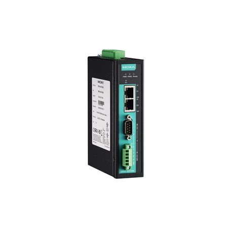 MOXA NPort IA5150A-T-IEX Serial to Ethernet Device Server