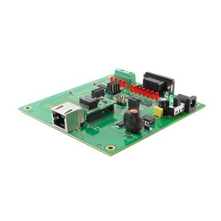 MOXA MiiNePort E2-ST Embedded Serial Module