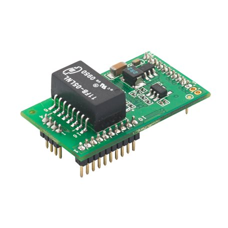 MOXA MiiNePort E2 Embedded Serial Module