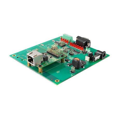 MOXA MiiNePort E3-H-ST Embedded Serial Module