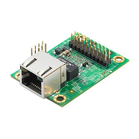 MOXA MiiNePort E3-H-T Embedded Serial Module